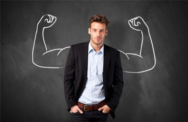 Rèn luyện sự tự tin bằng cách làm những việc mình chưa bao giờ làm