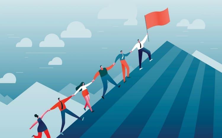 Khả năng lãnh đạo cấp độ 3 sẽ được đo lường bằng kết quả mà họ mang về cho công ty, doanh nghiệp