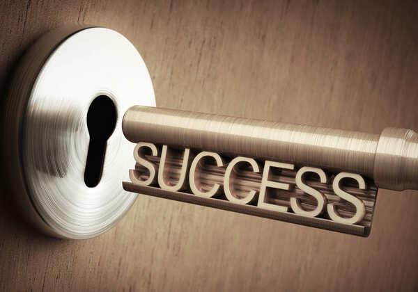 10 bài học thành công đến từ sự thất bại