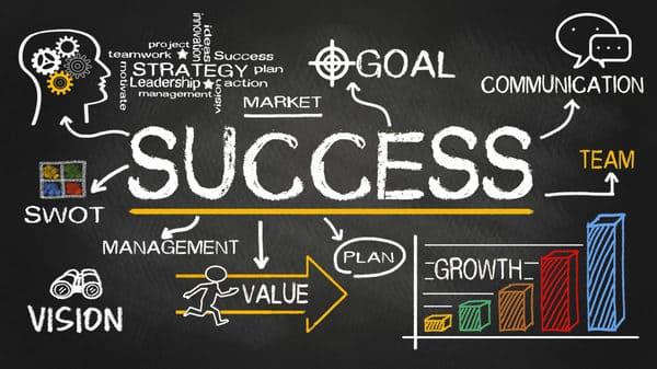 Bí quyết kinh doanh thành công của các tỷ phú