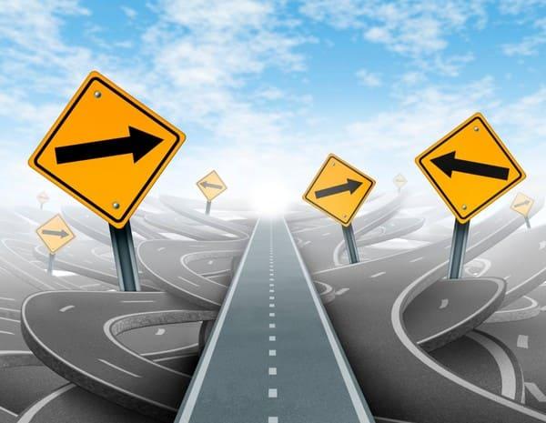 Không để những người đi không đúng hướng dẫn dắt kinh doanh chệch hướng là bí quyết kinh doanh thành công tiếp theo