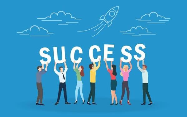 Bí quyết thành công trong cuộc sống và công việc
