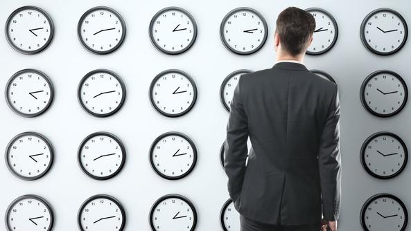 Thứ nhất cách quản lý thời gian của người thành công là lên danh sách những việc cần làm mỗi ngày