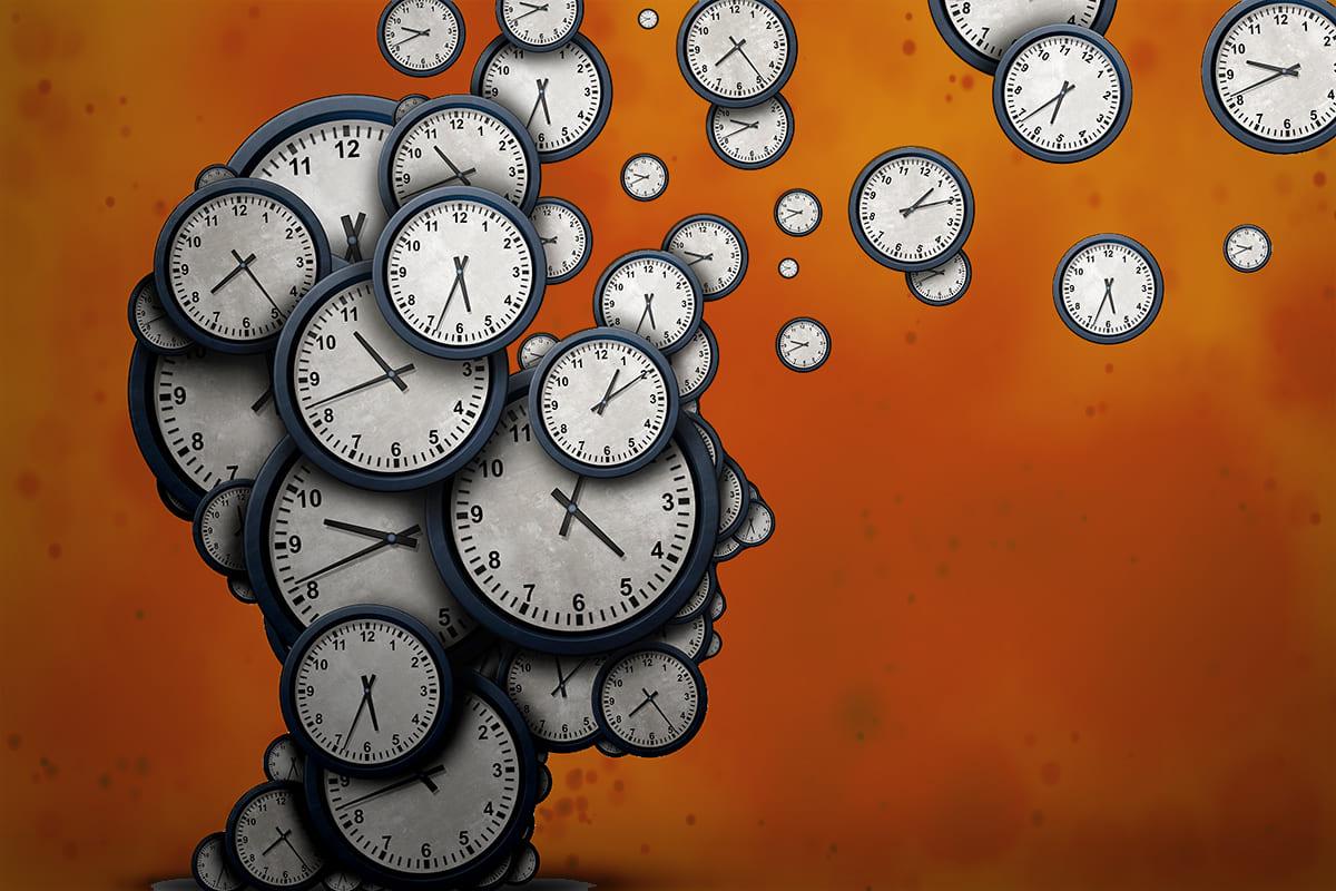 cách quản lý thời gian của người thành công