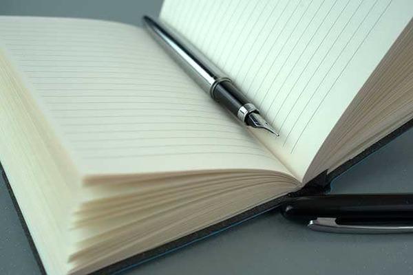 Cách tự tin khi phỏng vấn – viết ra giấy những gì bạn nghĩ