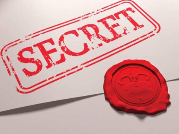 Người biết cách ứng xử trong giao tiếp sẽ không bao giờ tiết lộ bí mật của người khác