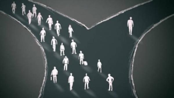 Cảm giác đi ngược dòng với số đông là cái giá của sự thành công