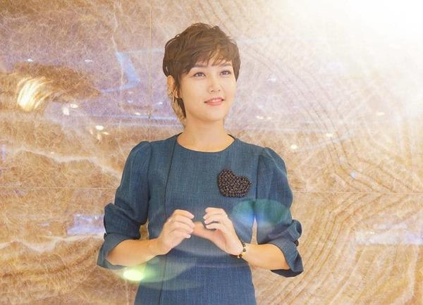 Cô Lê Yến Hoa - Founder Mindalife - một trong các trung tâm NLP uy tín