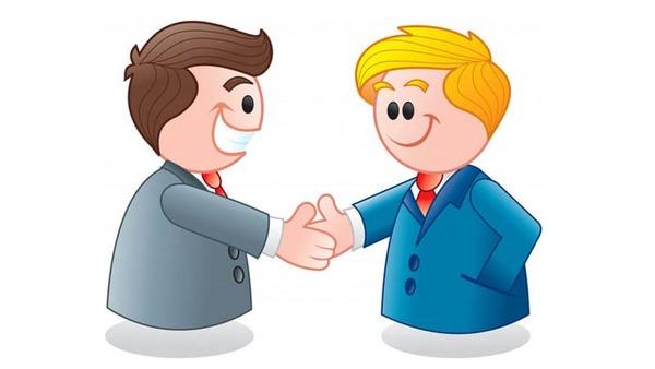 Kỹ năng giao tiếp cơ bản - Chào hỏi