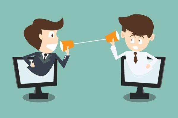 Chào hỏi là kỹ năng giao tiếp qua điện thoại cơ bản nhất