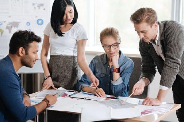 Làm nổi bật sự khác biệt trong sản phẩm của mình là kỹ năng giao tiếp với khách hàng thông minh
