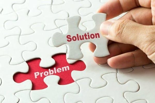 Giải quyết vấn đề là kỹ năng cần có của một người lãnh đạo