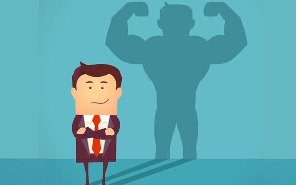 Tự tin và quyết đoán là kỹ năng mà bạn cần trau dồi thường xuyên
