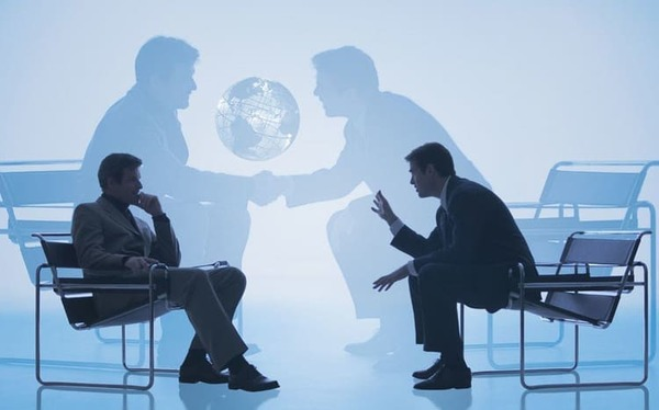 Người lãnh đạo giỏi sẽ tự biết cách đàm phán với các thành viên trong nhóm của mình