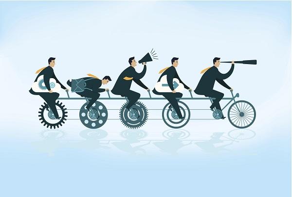 Người lãnh đạo nhóm cần có khả năng nhìn xa trông rộng