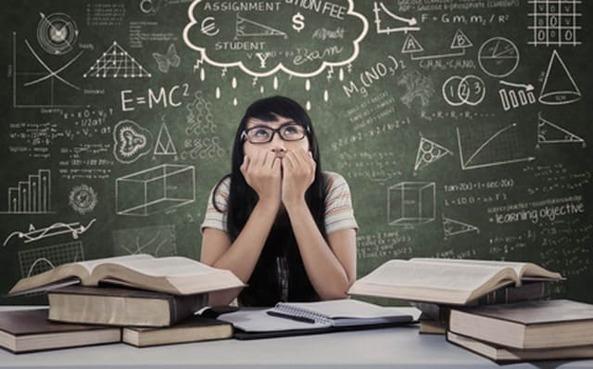 Xác định xem thời gian mà bạn tập trung học tốt nhất