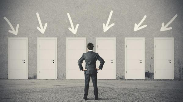 Năng lực lãnh đạo quản lý thể hiện ở khả năng quyết đoán