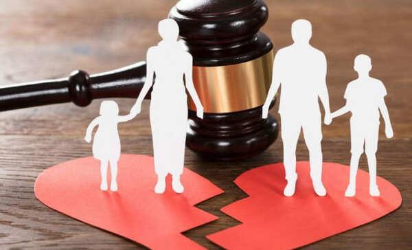 Nguyên nhân ly hôn ở Việt Nam