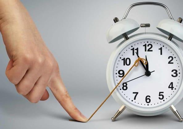 Phần mềm quản lý thời gian hiệu quả