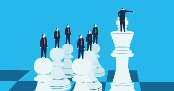 Phong cách lãnh đạo là cách thức tiếp cận của một người lãnh đạo