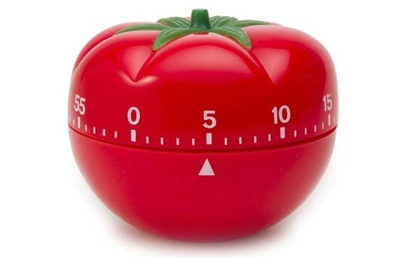 Phương pháp quản lý thời gian Pomodoro giúp bạn có thêm động lực và duy trì liên tục khi thực hiện công việc