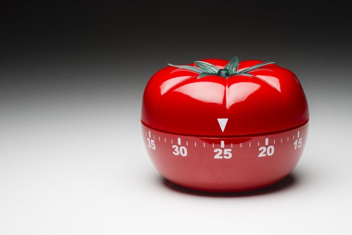 Phương pháp pomodoro