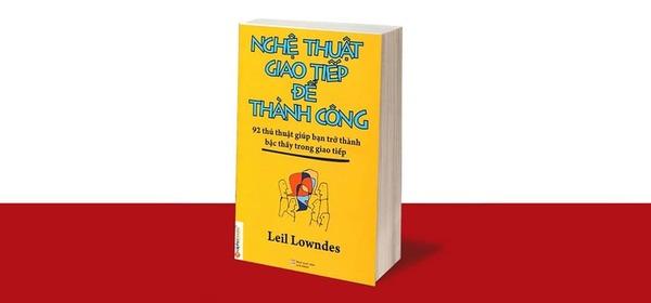 Những cuốn sách hay về kỹ năng giao tiếp