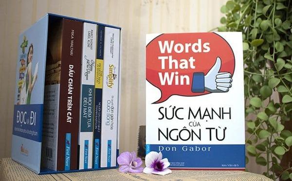 Sức mạnh của ngôn từ - Sách kỹ năng giao tiếp