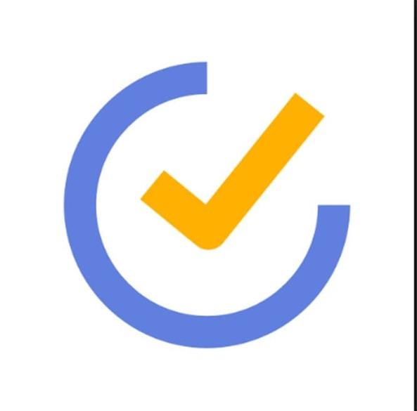 Ứng dụng TickTick khá đơn giản nhưng khả năng làm việc mạnh mẽ giúp bạn sắp xếp công việc hiệu quả