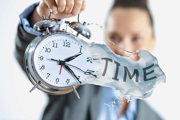 Quản lý công việc theo đơn vị thời gian nhất định từ đó có cách sắp xếp công việc chặt chẽ