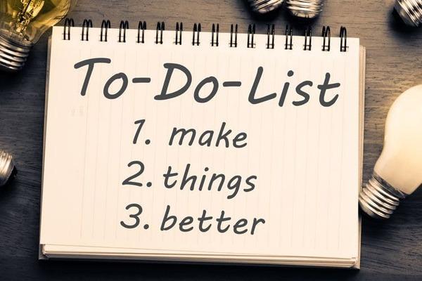 Thay vì thực hiện mục tiêu dài hạn, hãy triển khai ngay những mục tiêu ngắn hạn