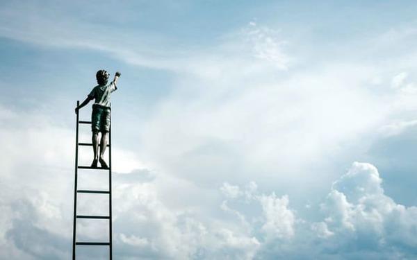Thói quen của người thành công – tìm kiếm bài học từ mọi thứ