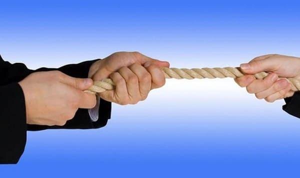 Quản trị xung đột vừa là tố chất lãnh đạo vừa là biện pháp để tiết kiệm chi phí
