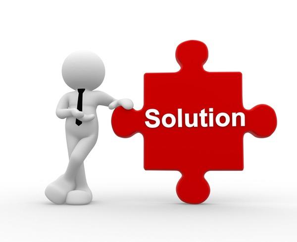 Người có tố chất lãnh đạo thường tập trung vào giải pháp chứ không phải là vấn đề đang gặp phải