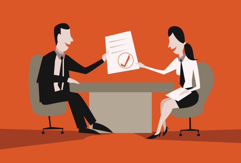 cách tự tin khi phỏng vấn