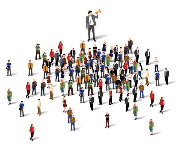 Vai trò của người lãnh đạo trong thời đại mới