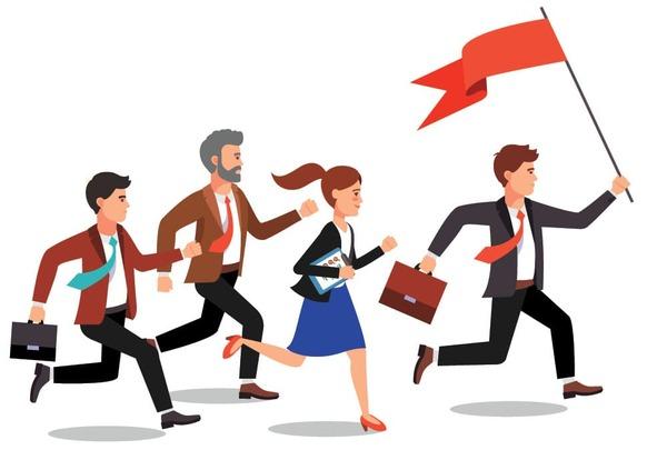 Truyền cảm hứng để tập hợp sức mạnh vì một mục tiêu chung là vai trò của người lãnh đạo