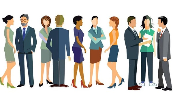 Người lãnh đạo có vai trò quan trọng trong việc điều hòa các mối quan hệ