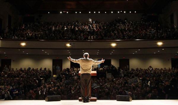 Nói chuyện trước đám đông giúp thúc đẩy danh tiếng cũng như tăng sức bật cho thương hiệu cá nhân