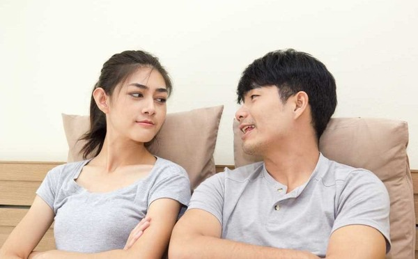 Bí quyết giữ gìn hạnh phúc gia đình – thường xuyên tâm sự