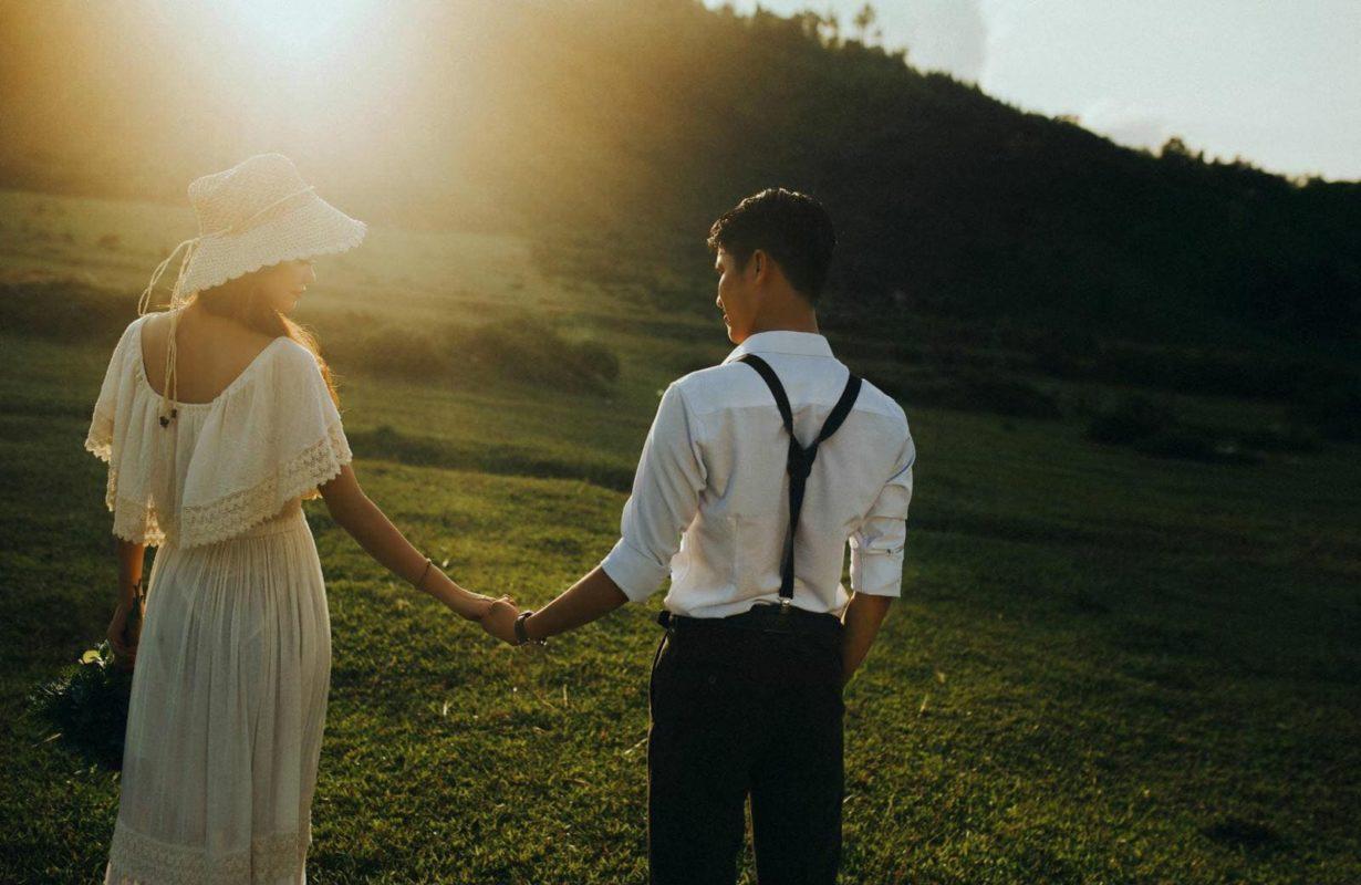 cách giải quyết mâu thuẫn vợ chồng