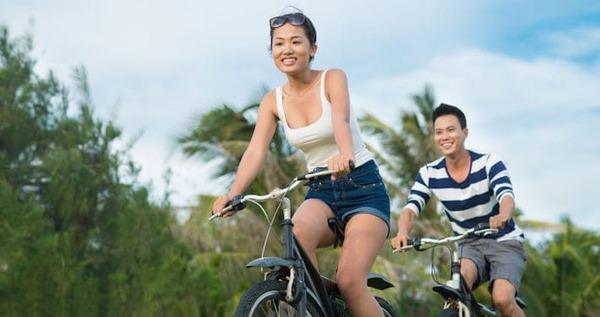 Cách giữ hạnh phúc vợ chồng – cùng trải nghiệm sở thích