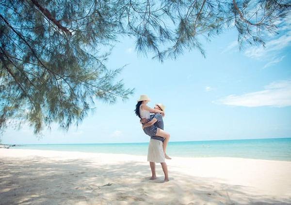 Hâm nóng tình cảm vợ chồng