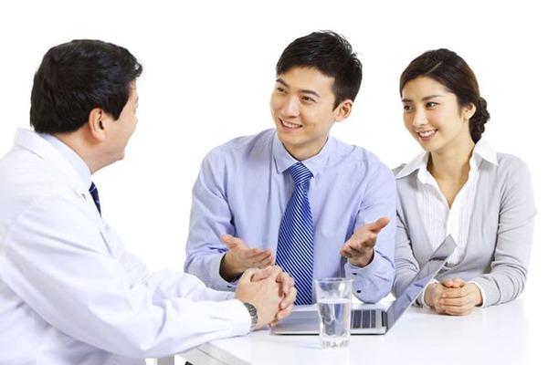 Tìm đến trung tâm tư vấn hôn nhân gia đình