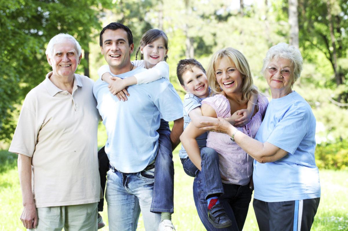 cách ứng xử trong gia đình